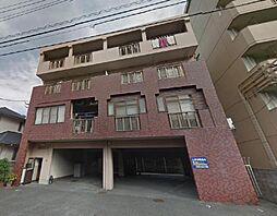 吉田ビル[301号室]の外観