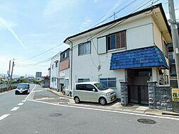 長井荘[1号室]の外観