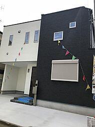 埼玉県所沢市大字荒幡1012-3