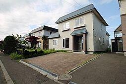 北海道札幌市厚別区厚別西五条1丁目21-23