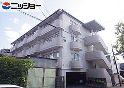 リアナ三塚一番館[4階]の外観