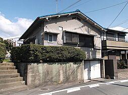 [一戸建] 大阪府茨木市下井町 の賃貸【/】の外観
