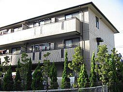 シェルハイム[3階]の外観