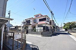 埼玉県入間市扇台5丁目