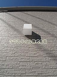 相模原市中央区東洲野辺新築アパート[203号室]の外観