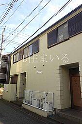 [テラスハウス] 東京都北区上十条1丁目 の賃貸【/】の外観