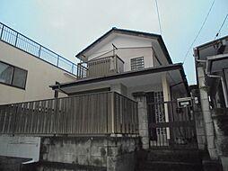 千葉県松戸市胡録台