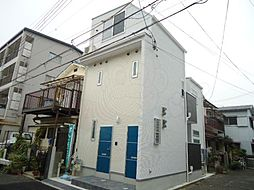 阪急神戸本線 武庫之荘駅 徒歩19分の賃貸アパート