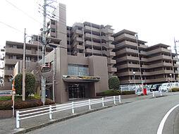 聖蹟桜ヶ丘和田ハウスW棟