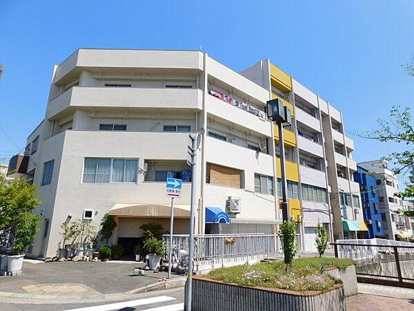 ルミナス六甲|兵庫県神戸市灘区(アパート・マンション ...