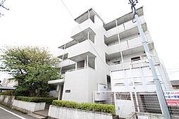 愛知県尾張旭市東栄町2丁目の賃貸マンションの外観