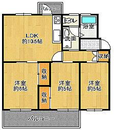 新金岡三丁一番住宅住宅
