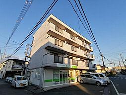 JR播但線 京口駅 徒歩7分の賃貸マンション