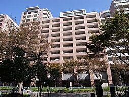 リーセントヒルズパークフロントB棟[11階]の外観