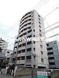 シャトー日興[10階]の外観