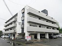 レナジア甲西[2階]の外観