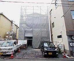 JR山陰本線 丹波口駅 徒歩7分の賃貸マンション
