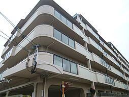 ラール帝塚山[509号室号室]の外観