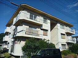 プレアール藤沢台[1階]の外観