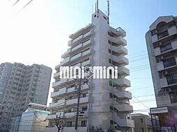コンドミニアム姫池[1階]の外観