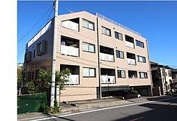 神奈川県横浜市南区別所5丁目の賃貸マンションの外観