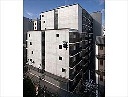 アミカーレ錦[605号室号室]の外観