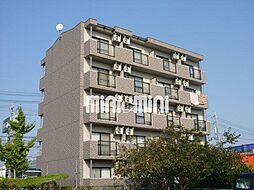 ヤマトマンション春田野[3階]の外観