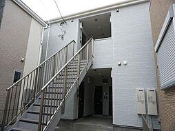 COCO Heim[1階]の外観
