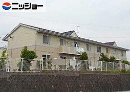 エステートKakeda C[2階]の外観
