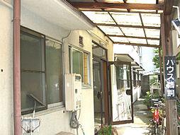 山科駅 1.9万円