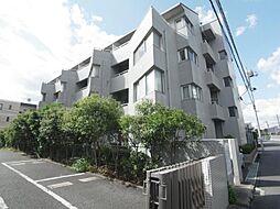 コンスイート中村[2階]の外観