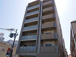 アヤコート[305号室]の外観