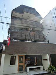 サンモリタ[106号室]の外観