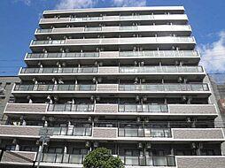 スカーレット江坂[6階]の外観