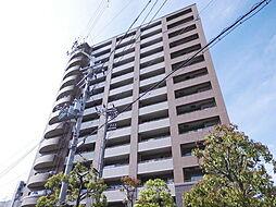 住吉清水丘シティタワー