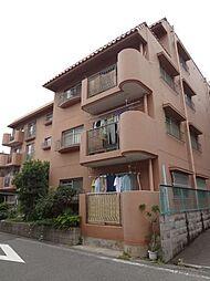 三明グリーンハイツ[3階]の外観