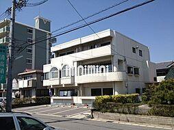 スクエアファーストOKAZAKI[3階]の外観
