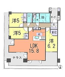 D'クラディア川口戸塚2