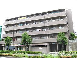 ウエルス都筑[2階]の外観