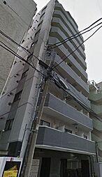 ドルチェ横浜関内[8階]の外観
