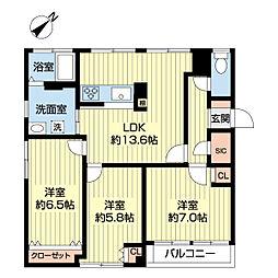 多摩佐佐木第1マンション
