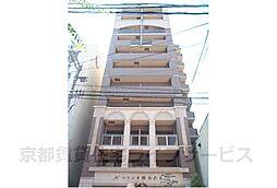 ベラジオ四条烏丸805[8階]の外観