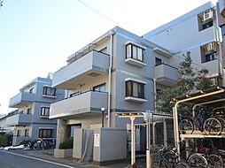 コスモ北戸田 3階 中古マンション