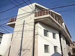 HINATA[102号室]の外観