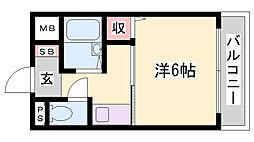 亀山駅 3.2万円