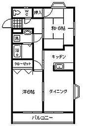 河辺駅 4.9万円