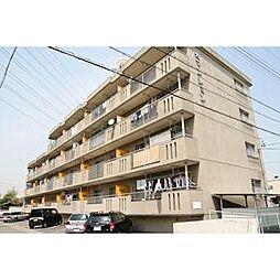 愛知県名古屋市西区中小田井2丁目の賃貸マンションの外観