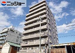 現代ハウス黄金[6階]の外観