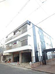 セントフェリオ堺[203号室]の外観