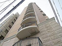ラグゼ十三本町[10階]の外観